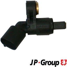 JP GROUP VW GOLF ABS Sensor (1197100370)