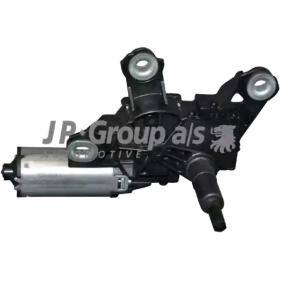 Wischermotor JP GROUP Art.No - 1198200900 OEM: 6Q6955711B für VW, AUDI, SKODA, SEAT kaufen