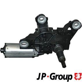 JP GROUP Wischermotor 6Q6955711B für VW, AUDI, SKODA, SEAT bestellen