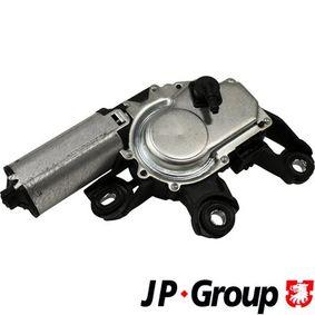 Wischermotor JP GROUP Art.No - 1198202100 OEM: 8E9955711E für VW, AUDI, SKODA, SEAT kaufen