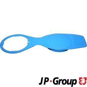 JP GROUP Съд за вода за стъкломиене / тръби 1198600300