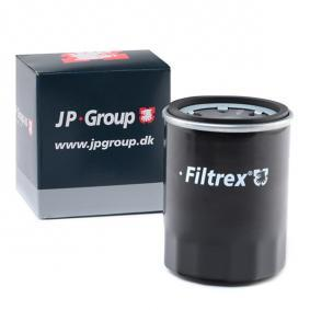 650134 for VAUXHALL, OPEL, FIAT, ALFA ROMEO, LANCIA, Oil Filter JP GROUP (1218502700) Online Shop