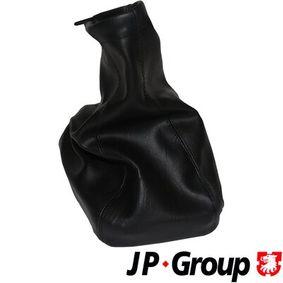 1232300100 JP GROUP Revestimiento de la palanca de cambio online a bajo precio