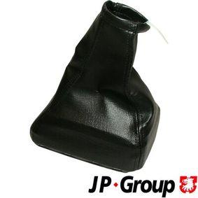 JP GROUP Revestimento da alavanca da caixa de velocidades 1232300500
