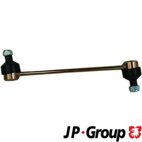 JP GROUP 1240400700