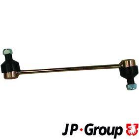 JP GROUP 1240400700