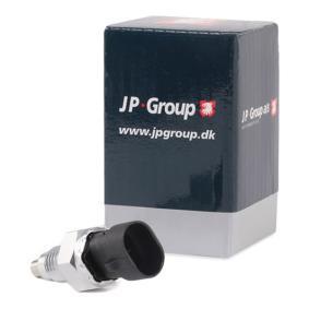 KALOS JP GROUP Interruptor piloto de marcha atrás 1296600100