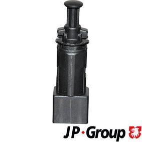 JP GROUP RENAULT CLIO Bremslichtschalter (1296601200)