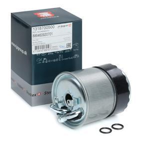 A-Class (W169) JP GROUP Fuel filter 1318700500