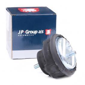 22116779972 für BMW, Lagerung, Motor JP GROUP (1417901080) Online-Shop