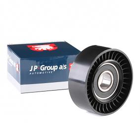5 Touring (E39) JP GROUP Spannrolle Keilrippenriemen 1418300100