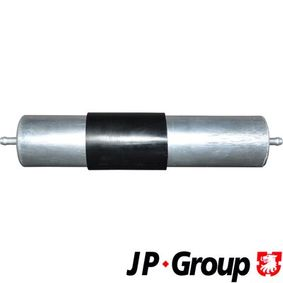 Kraftstofffilter JP GROUP (1418701200) für BMW 5er Preise