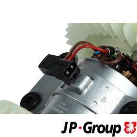 Heizgebläsemotor 1426100200 JP GROUP