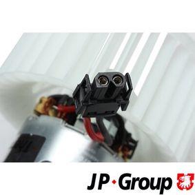 JP GROUP Innenraumgebläse 64119204154 für BMW, VOLVO, ALPINA bestellen