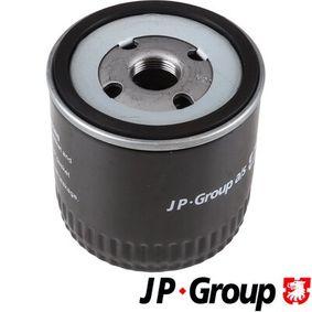 JP GROUP FORD TOURNEO CONNECT Brazo de limpiaparabrisas (1518500100)
