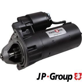 Starter JP GROUP Art.No - 1590300200 OEM: 1644028 für FORD kaufen