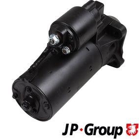 JP GROUP Starter 1644028 für FORD bestellen