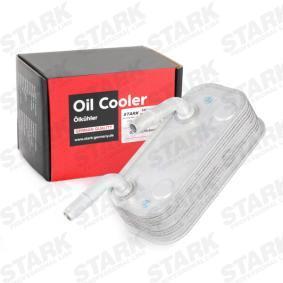 X3 (E83) STARK Ölkühler Wärmetauscher SKOC-1760013