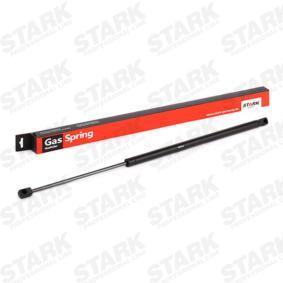 51247211289 für BMW, MINI, Heckklappendämpfer / Gasfeder STARK (SKGS-0220631) Online-Shop