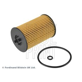 Golf Sportsvan (AM1, AN1) BLUE PRINT Motorölfilter ADV182125