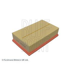 BLUE PRINT Luftfilter 5Q0129620D für VW, AUDI, SKODA, SEAT, PORSCHE bestellen