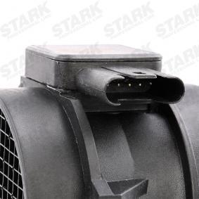 STARK Przepływomierz masowy powietrza Filtr powietrza Artykuł №SKAS-0150224 cena