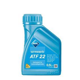 323 P V (BA) ARAL Zentralhydrauliköl 154EC0