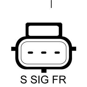 Drehstromgenerator 27-4696 ELSTOCK
