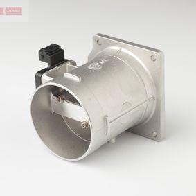 AUDI 80 2.8 quattro 174 PS ab Baujahr 09.1991 - Luftmassenmesser und Luftmengenmesser (DMA-0209) DENSO Shop