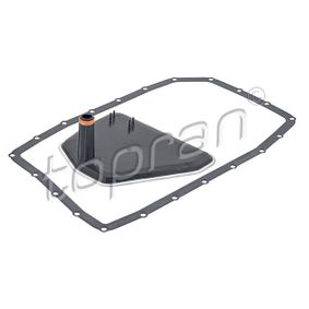 Automatikgetriebe Filter 502 744 TOPRAN