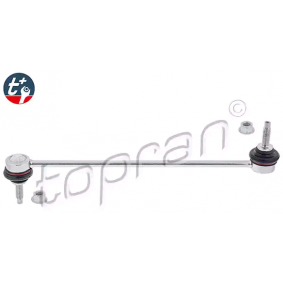 Koppelstange TOPRAN Art.No - 208 564 OEM: 13391512 für OPEL, VAUXHALL kaufen