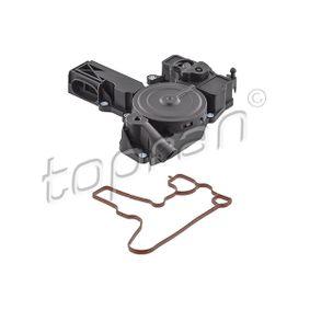 06H103495E für VW, AUDI, SKODA, SEAT, Ölabscheider, Kurbelgehäuseentlüftung TOPRAN (114 985) Online-Shop