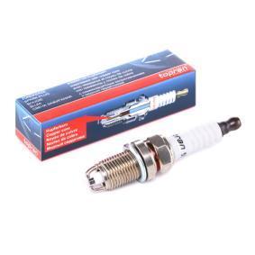 7700500168 за MERCEDES-BENZ, BMW, RENAULT, FORD, FIAT, Запалителна свещ TOPRAN (500 629) Онлайн магазин