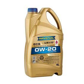 1111102-004-01-999 Olio auto dal RAVENOL di qualità originale
