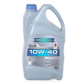 1112112-005-01-999 Двигателно масло от RAVENOL оригинално качество