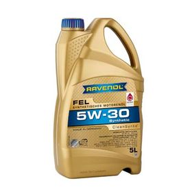 Моторни масла RAVENOL 1111123-005-01-999 купете