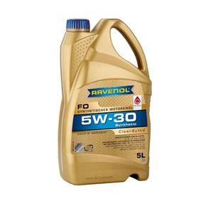 1111115-005-01-999 Двигателно масло от RAVENOL оригинално качество