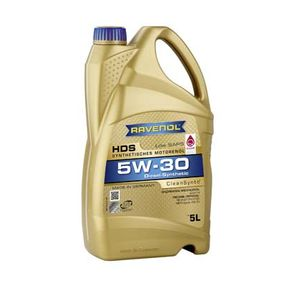 1111121-005-01-999 Двигателно масло от RAVENOL оригинално качество
