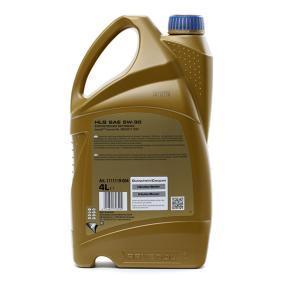 BMW LONGLIFE-01 RAVENOL Двигателно масло, Art. Nr.: 1111119-004-01-999