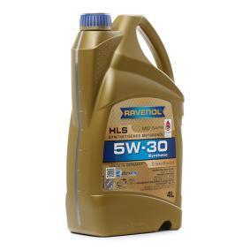 BMW LONGLIFE-01 Двигателно масло RAVENOL (1111119-004-01-999) на ниска цена