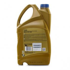 RAVENOL Auto Öl, Art. Nr.: 1111122-004-01-999 online