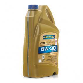 RAVENOL Auto Motoröl 1111122-004-01-999 kaufen