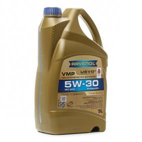 RAVENOL Olio per motore 1111122-005-01-999 comprare
