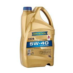 1112105-005-01-999 Двигателно масло от RAVENOL оригинално качество