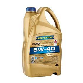 1111133-004-01-999 Двигателно масло от RAVENOL оригинално качество
