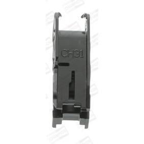 CHAMPION Engine oil cooler (A5840/B02)