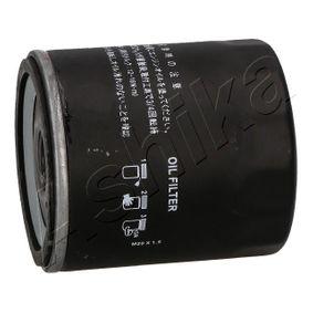 ASHIKA Ölfilter 7700720978 für FORD, RENAULT, DACIA, CHRYSLER, FORD USA bestellen