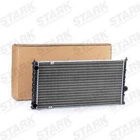 6K0121253A για VW, SEAT, AUDI, SKODA, VOLVO, Ψυγείο, ψύξη κινητήρα STARK (SKRD-0120414) Ηλεκτρονικό κατάστημ