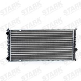 STARK SKRD-0120414 Ψυγείο, ψύξη κινητήρα OEM - 6K0121253G SEAT, VW, VAG, SKODA, VW/SEAT, VOLVO, VW-PORSCHE φθηνότερα