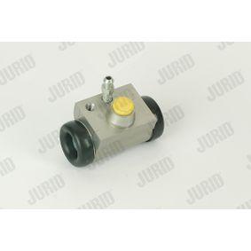 JURID Radbremszylinder 7701047838 für RENAULT, DACIA, RENAULT TRUCKS bestellen